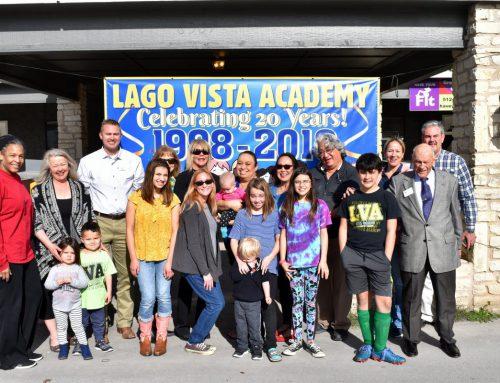 Lago Vista Academy